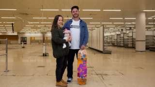 Jacob Skinner and his fiancé Jenna Boyson