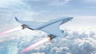 Hipersonik uçakların yeni motor teknolojisine ihtiyacı olacak