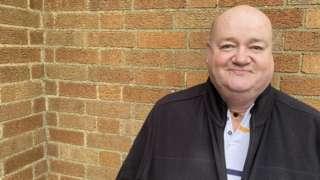 Adult reader Tim Davies