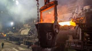 завод норникеля