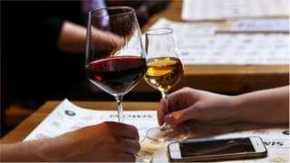 सोशल ड्रिंकिंग किती हानिकारक?