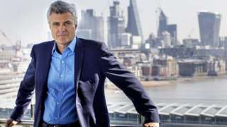 Mark Read became boss of WPP in August