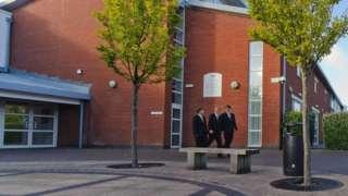 Sir John Colfox Academy