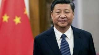 چین کے صدر
