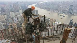 The deal would open up China's manufacturing sector to EU companies, as well as construction.