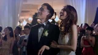 Свадьба на миллион долларов