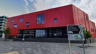 Millbay Academy