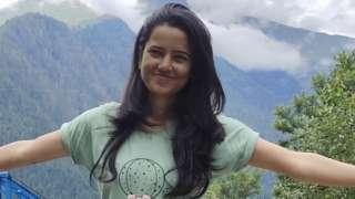 डॉ. दीपा शर्मा