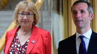 annabelle ewing and liam mcarthur