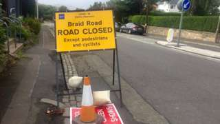 Braid Road