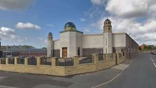 Anware Madina Mosque