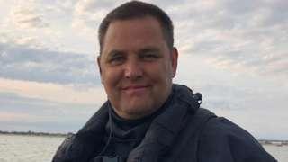 Toby Speller