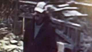 CCTV image of Michael Eaton