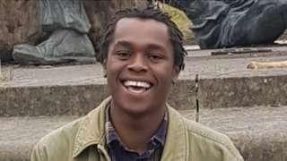 Timothy Chiwaula
