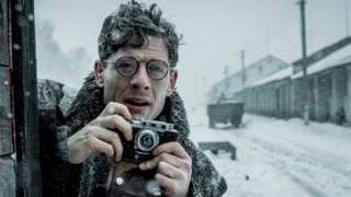 James Norton as Gareth Jones