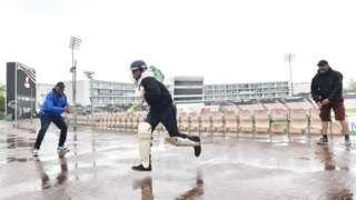 WTC final: इंग्लंडमध्ये रोज पाऊस पडतो?