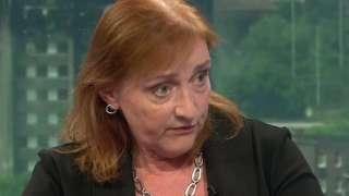 Kensington MP Emma Dent Coad