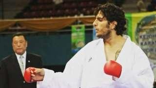 Mahdi Jafargholizadeh