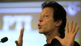 पाकिस्तानची तिजोरी इम्रान खान यांच्या कार्यकाळात रिकामी का होतेय?