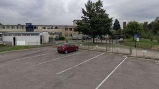 Wood Green School