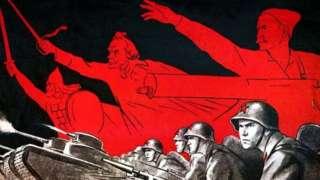 Propaganda ilikuwa kiungo muhimu katika Vita Vikuu vya Pili vya Dunia.