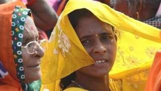 நிதிஷ் குமாருக்கு பெண் வாக்காளர்கள் அதிக எண்ணிக்கையில் வாக்களிக்கின்றனர்