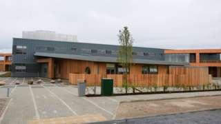 Giffnock News Bbc News