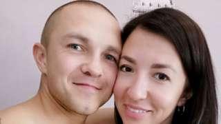емельянов с девушкой