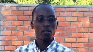Phocas Ndayizera