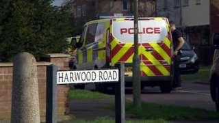 Harwood Road, Gosport