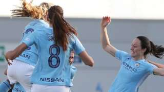 Man City Women