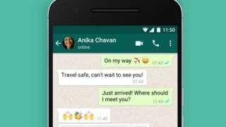 Ẹrọ Whatsapp