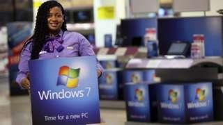 ویندوز هفت در سال ۲۰۰۷ راهاندازی شد ولی هنوز به طور گسترده از آن استفاده می شود