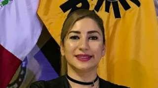 Azucena Rodríguez Zamora