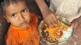 భారతదేశంలో 65 శాతం మంది జనాభాకు వరిఅన్నం ప్రధాన ఆహారం