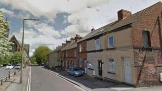 Castlereagh Street, Barnsley