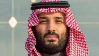 Mohamed bin Salman umutegetsi wa Arabia Saudite