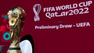 Qatar World Cup 2002