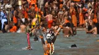 கும்பமேளா திருவிழா