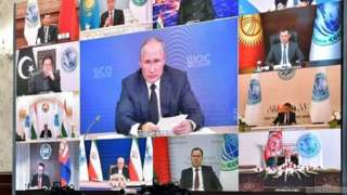 Түрк тилдүү мамлекеттердин кызматташтык кеңешинин бейформал саммити