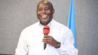 Prezida Ndayishimiye