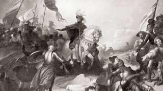 معركة مارينيانو