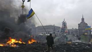 Maйdan-2014, Kiev