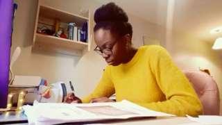 Diana Omokore