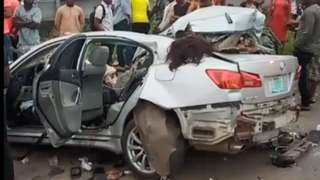 NTA road accident: Accident for Port Harcourt lead to death five for traffic collision