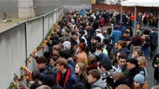 دیوار برلن