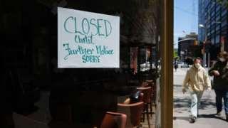 Most Americans go notice di shutdown in one way or anoda.