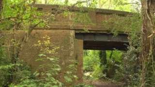 Barcombe bridge