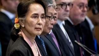 မြန်မာကိုယ်စားလှယ်အဖွဲ့