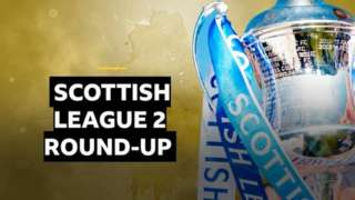Scottish League 2